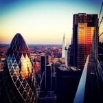 6 X hotspots in Londen