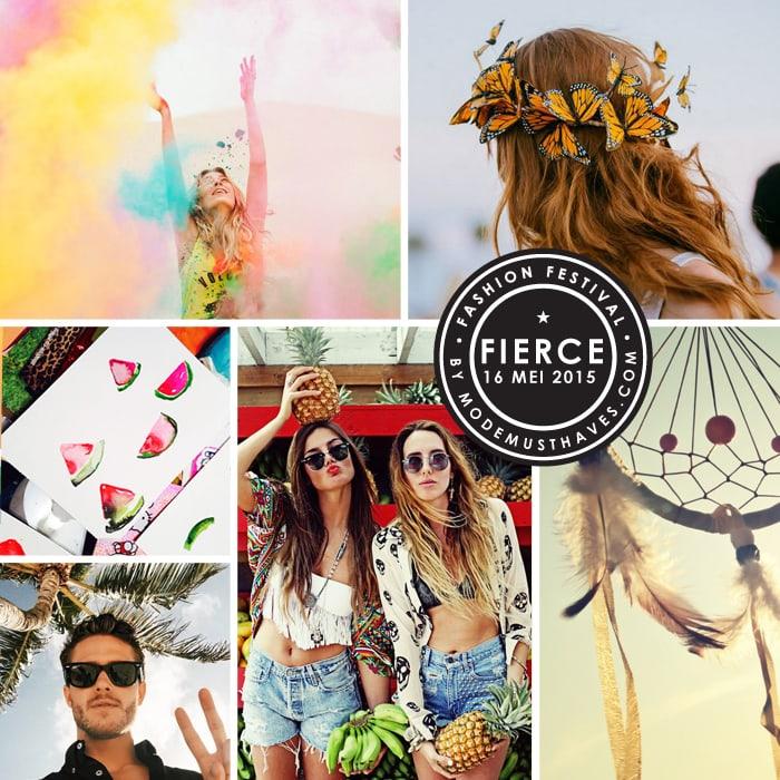 Fierce Fashion Festival