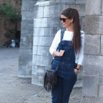 8x hotspots van Fashionista Chloë