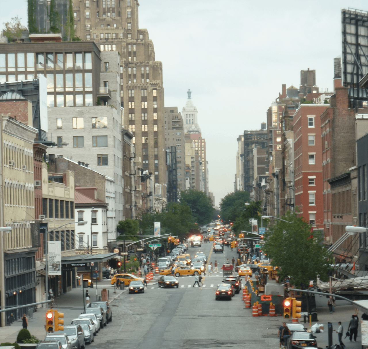 Tips voor stedentrip New York