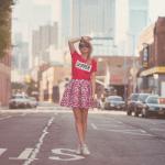 8x hotspots van Rebecca van  Raspberry & Rouge
