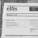 Getest: Ellis Gourmet Burger