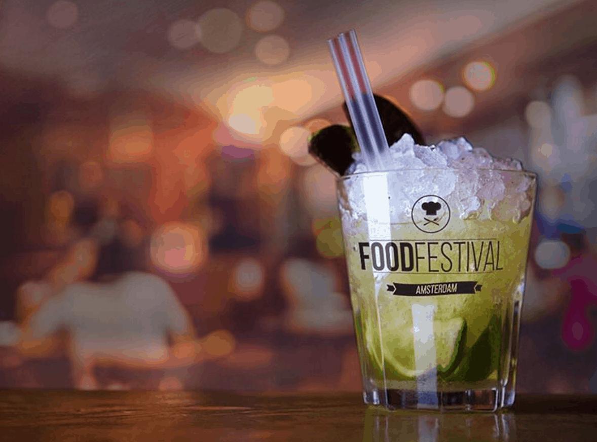 Weekendtip: Foodfestival Amsterdam