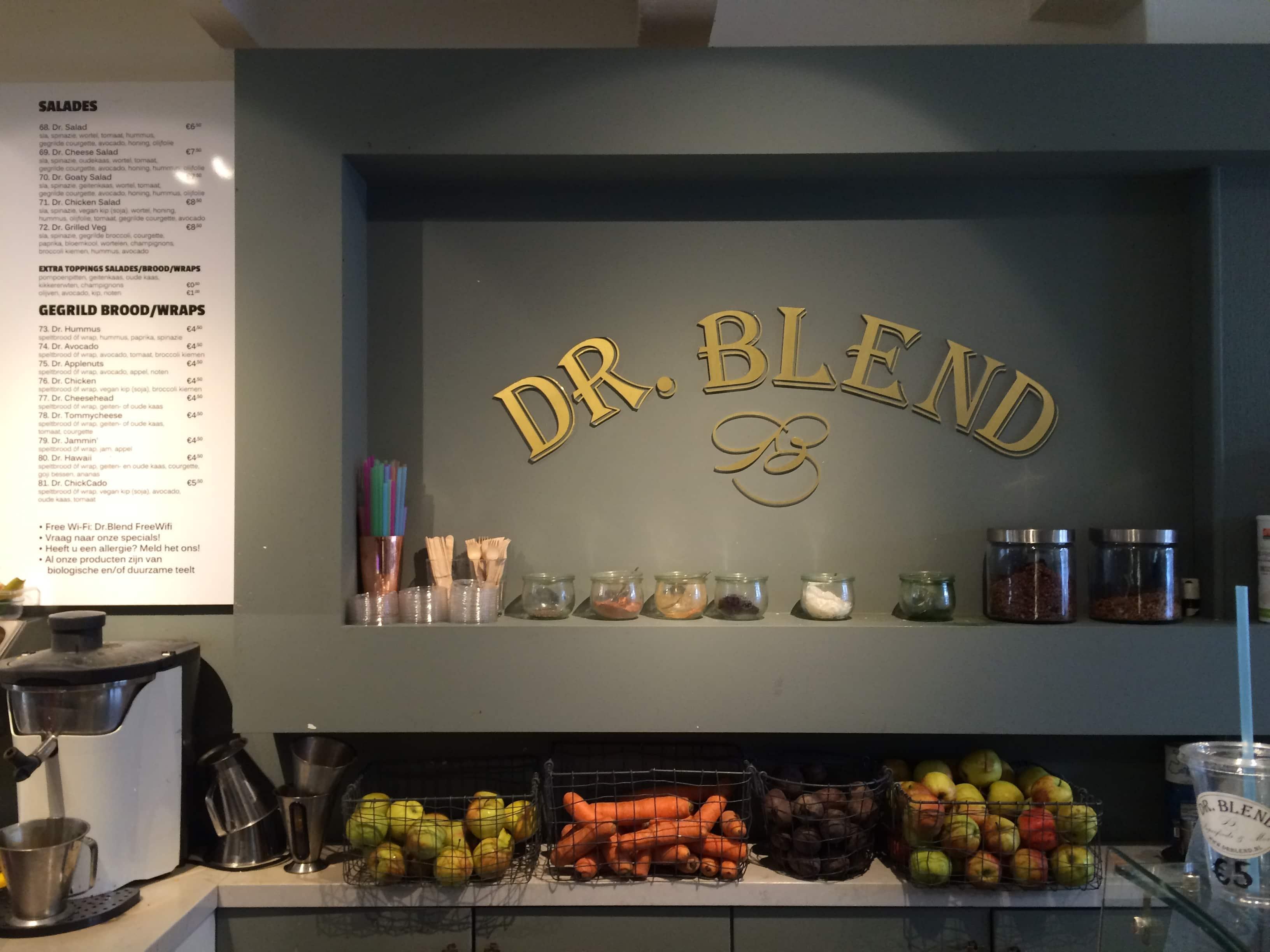 Dr. Blend Detox