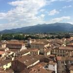 5x eten en drinken in Lucca