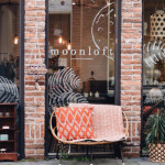 Concept store Moonloft in Zwolle