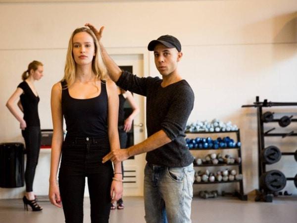 8x hotspots van modellencoach Paultje Column