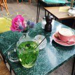Groene hotspot: Bar Botanique