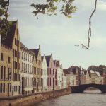 Goedkope stedentrips Europa