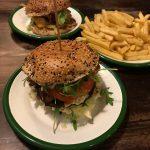 Hamburgers in Berlijn: Burgeramt