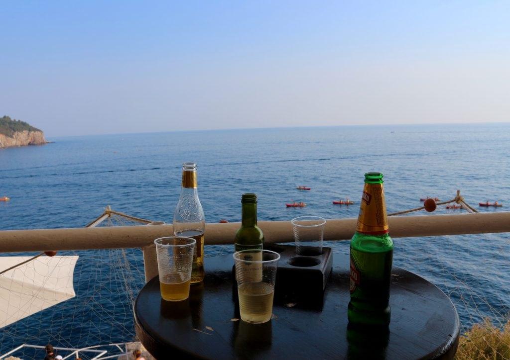 Buza Bar