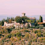 Castello di Verrazzano wijntour: wijnproeven in Florence