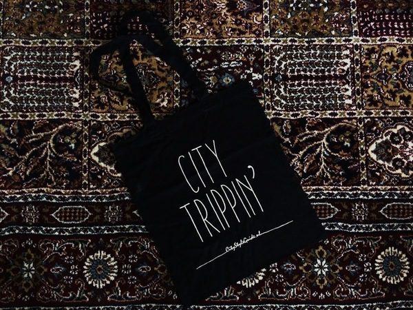 Travel Essentials: City Bag van CityStyleGuide + winactie