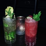 Weekendtip: cocktails bij Pulitzer's Bar