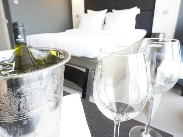 Win een overnachting voor 2 personen in het nieuwe Hotel de Jonker