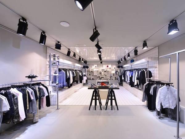 Hotspots van Rendi van Mason Garments FOUR by Azzurro