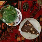 Lunchen bij Pim in Den Haag