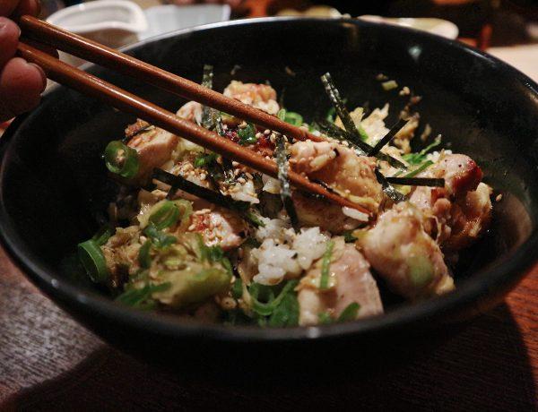 Japans restaurant Utrecht Westerkade Don Kounosuke