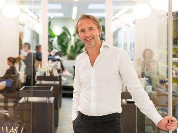 Jean-Marc van Laurent Salon & Spa