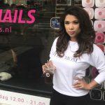 8x hotspots van Kimmylien van Universal Nails