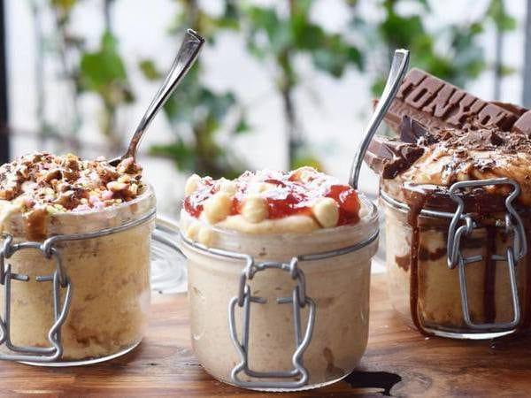Koekjesdeegwinkel Baker's Dough is de eerste in Nederland