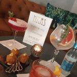 MAAS Bar & Kitchen in de Maasstraat