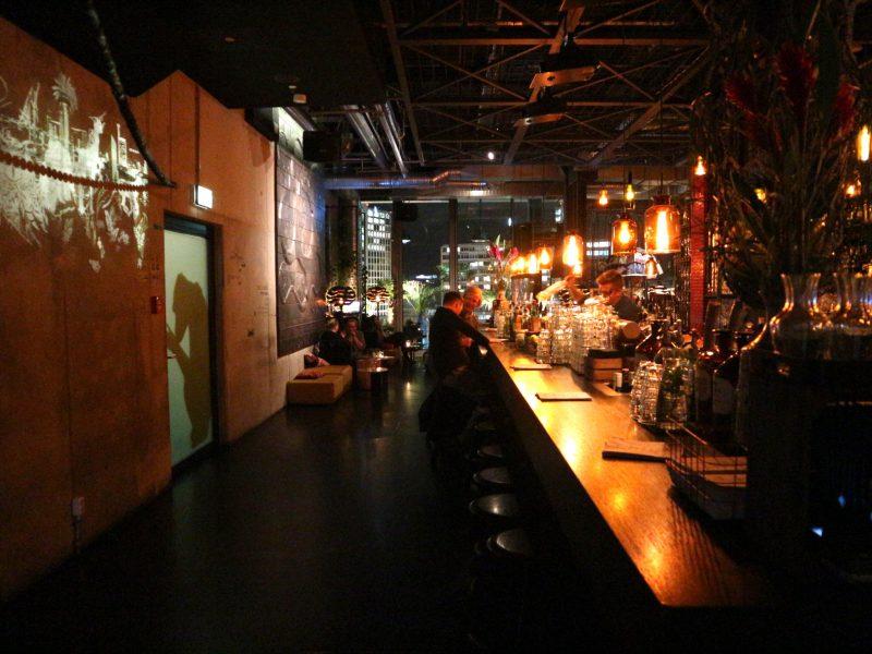 Monkey Bar Berlin