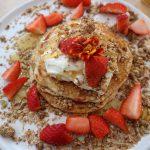 5x breakfast in New York