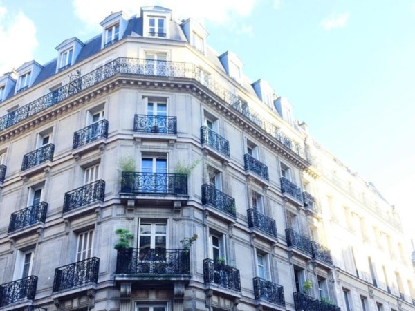 Fleux' Parijs woonwinkel met hele leuke interieurspullen