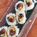 Sushifestival JOY in Utrecht en Den Haag