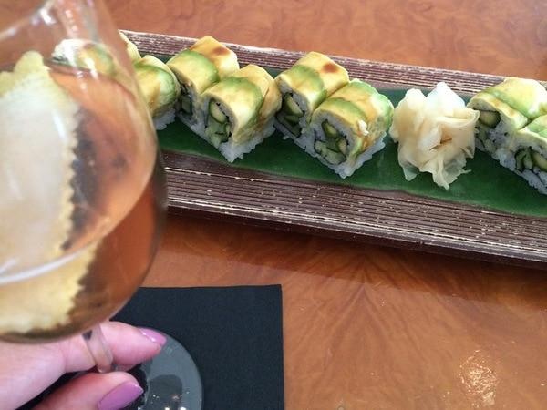Sushi! Dit zijn de beste sushi restaurants