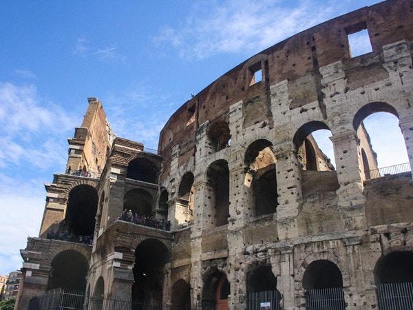 Tips locals Rome