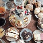 6x high tea Utrecht: de beste plekken