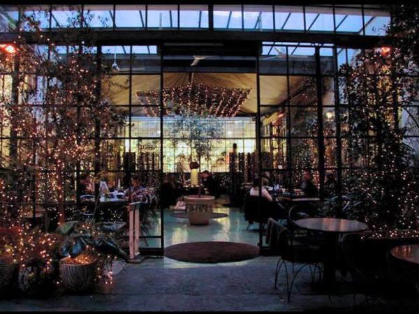 8x hotspots van Jean-Marc van Laurent Salon & Spa 10 Corso como