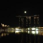 Photo Report Singapore