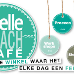 Pop-up store Libelle, Haarlem