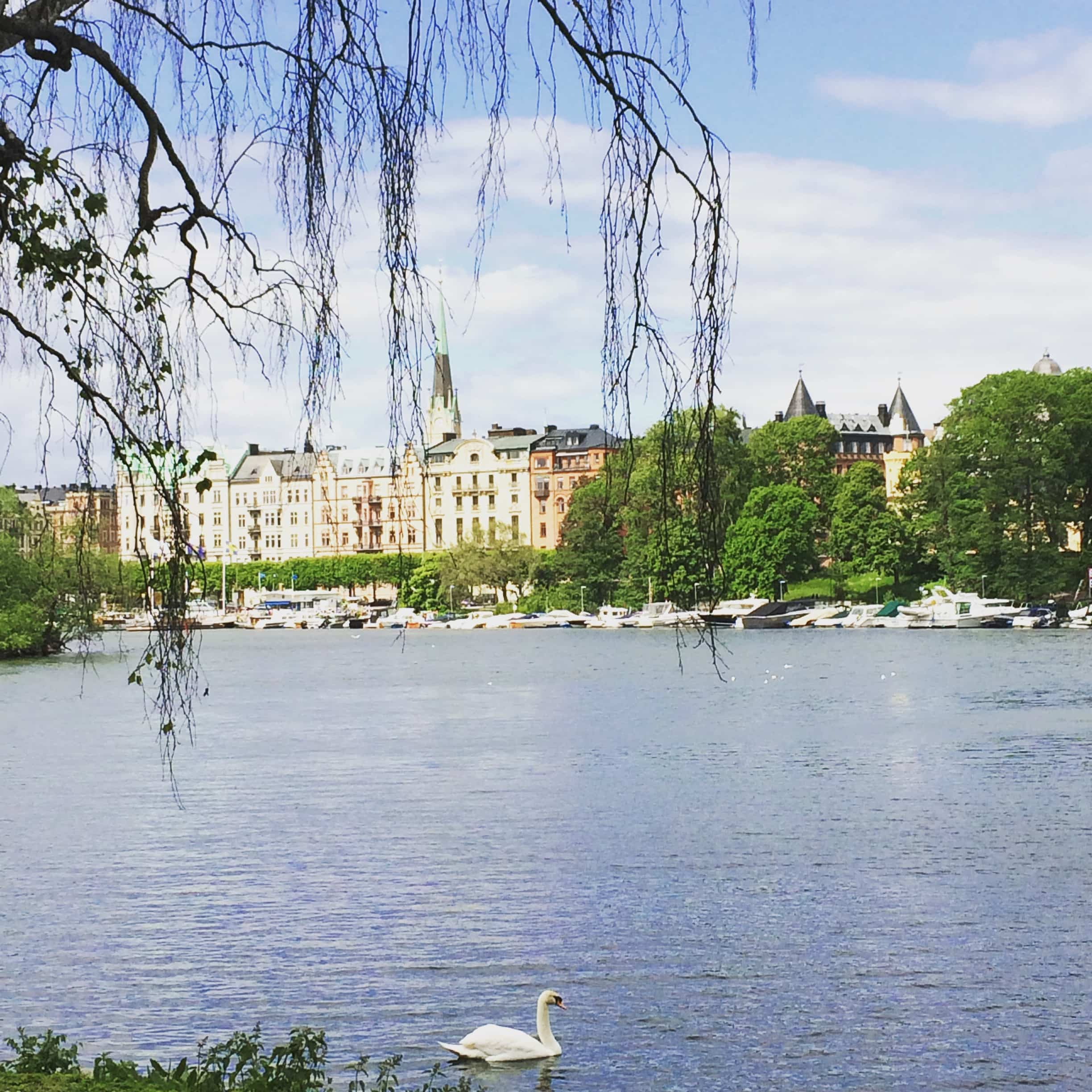 Photo Diary Stockholm
