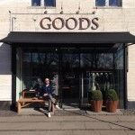 Winkel voor mannen: Goods!