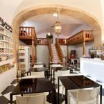 Quinoa: hotspot in Lissabon