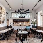5x restaurants Hugo de Grootbuurt