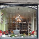 Delicatessenwinkel Vegabond