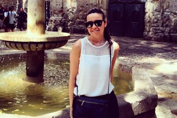 8x hotspots van Marta van Hola Barcelona