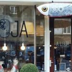 A Loja Portugese Delicatessen