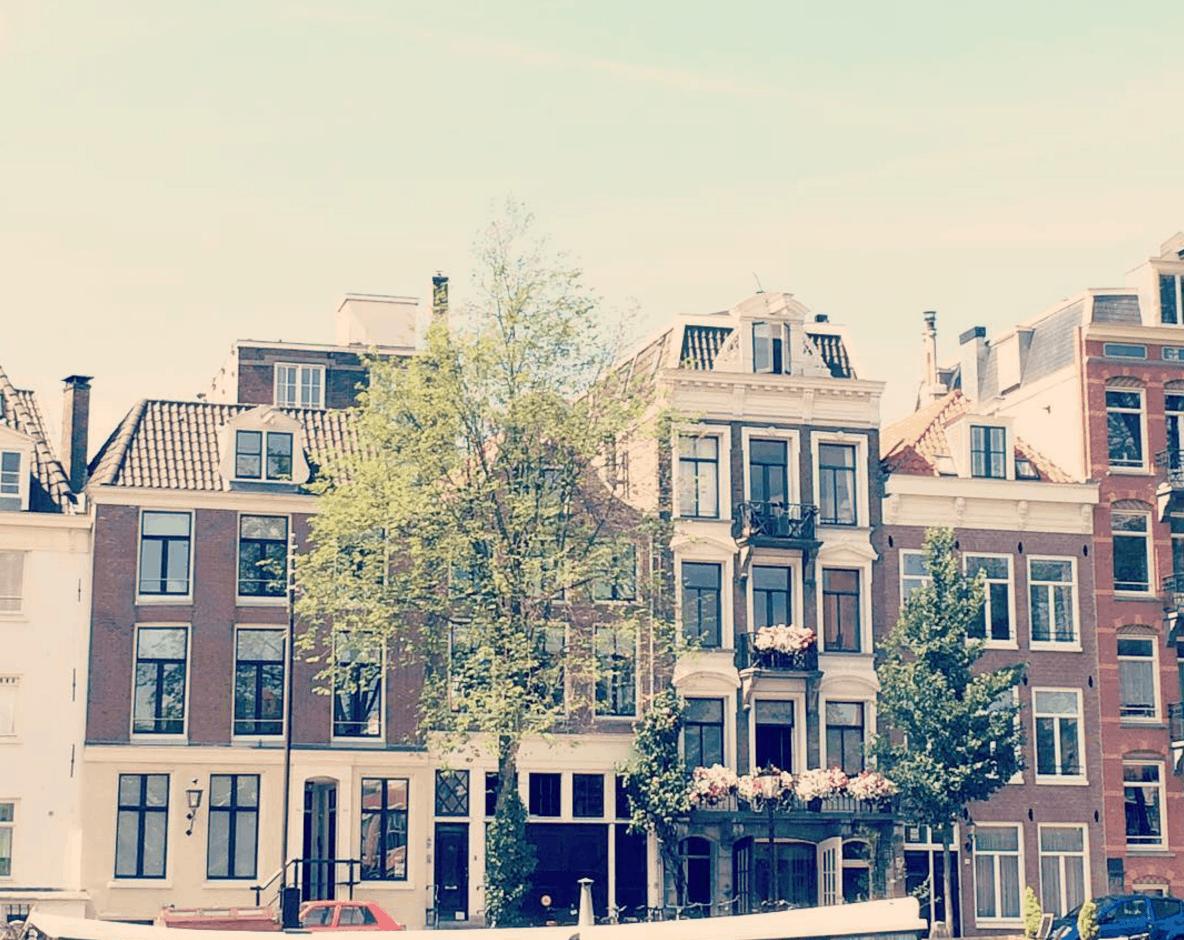 Bevrijdingsfestival 2016 Amsterdam