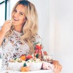 8x hotspots van Lisa van In love with health