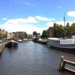 Nederlandse steden om te winkelen