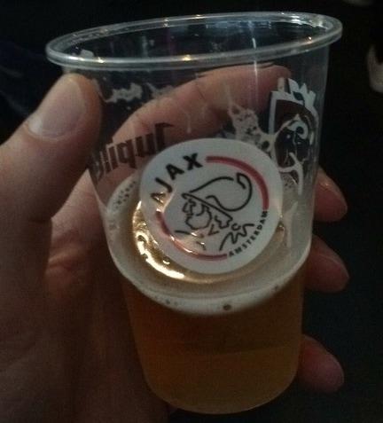 Ajax: Bij deze cafés in Amsterdam kijk je vanavond de Europa-League finale