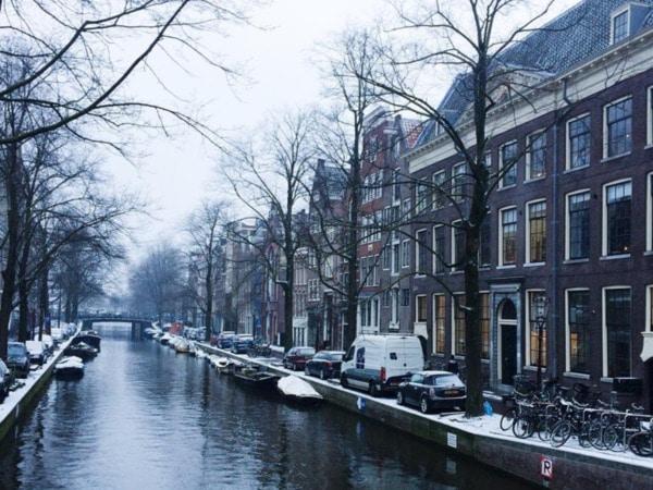 8x hotspots van Jean-Marc van Laurent Salon & Spa Amsterdam
