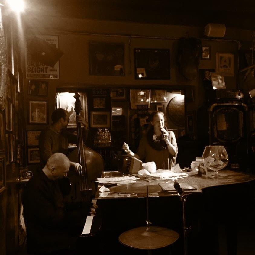 Arthuros jazz Vivienne Aerts