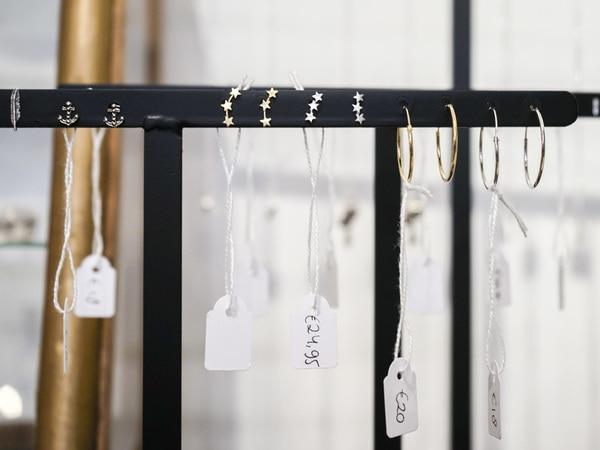 Accessoire boutique Atelier Ohlala